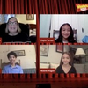 ICYMI: Broadway's Smallest Stars Sound Off on Life Since the Shutdown in Kids Town Hall Photo