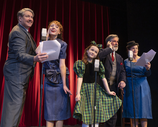 Photos: Des Moines Playhouse Announces MIRACLE ON 34TH STREET Radio Play