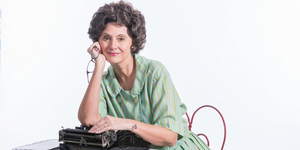 BWW Review: ERMA BOMBECK: AT WIT'S END at MainStage Irving-Las Colinas Photo