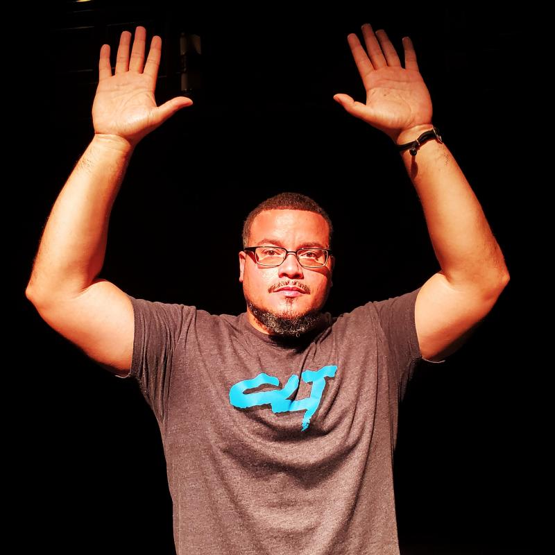 Three Bone Theatre Responds to this Moment with HANDS UP