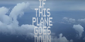Tim Minchin Releases Lyric Video For 'If This Plane Goes Down' Video