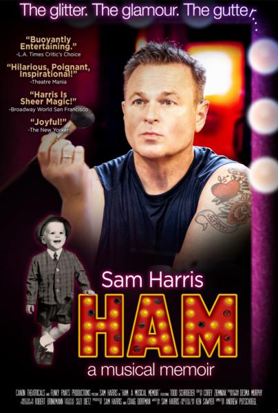 BWW Interview: SO NOW YOU KNOW with Sam Harris