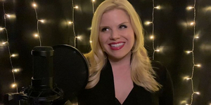 Exclusive Megan Hilty Joins Project Angel Food For Good with Two Thanksgiving Week Ev Video