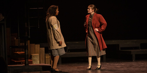 BWW Review: Southmoore High School's LETTERS TO SALA is a Moving Historical Drama Photo