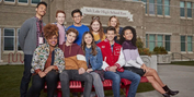 Who's Who in HIGH SCHOOL MUSICAL: THE MUSICAL: THE SERIES Season 2 Photo