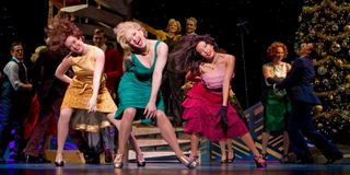 Broadway Rewind: 'Turkey Lurkey Time'- Thanksgiving Song or Christmas Song? Photo