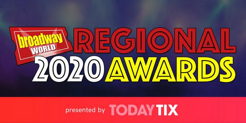 Voting Now Open For The 2020 BroadwayWorld Regional Awards Worldwide Photo