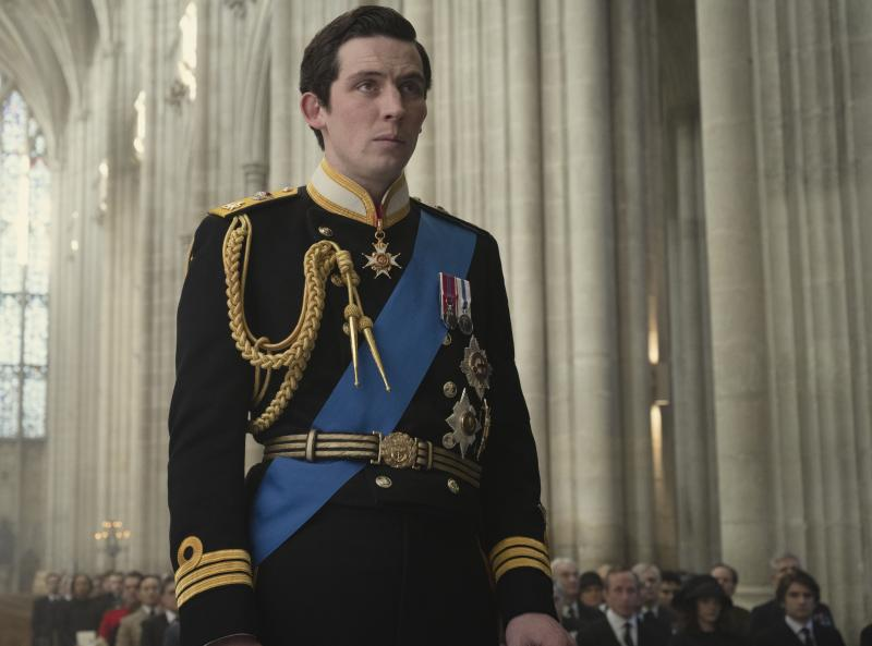 BWW Flashback: Review the Stage Careers of the Cast of THE CROWN!