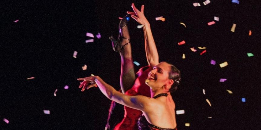 Ballet Hispánico Presents Holiday Celebration of CLUB HAVANA Photo