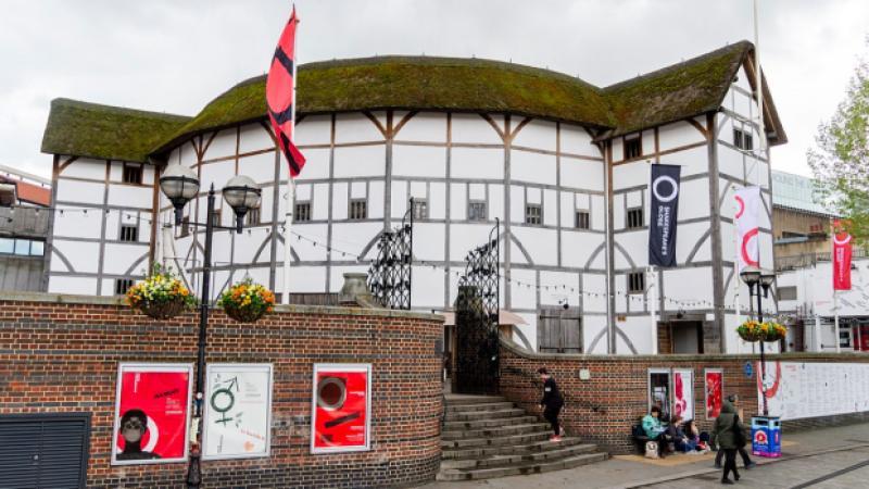 Los teatros de Londres reabrirán en diciembre
