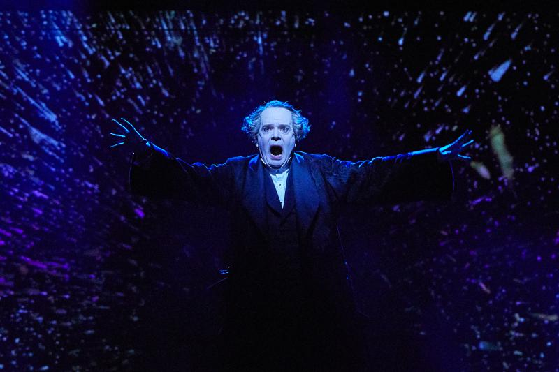 BWW Feature: A CHRISTMAS CAROL at Coachella Valley Repertory