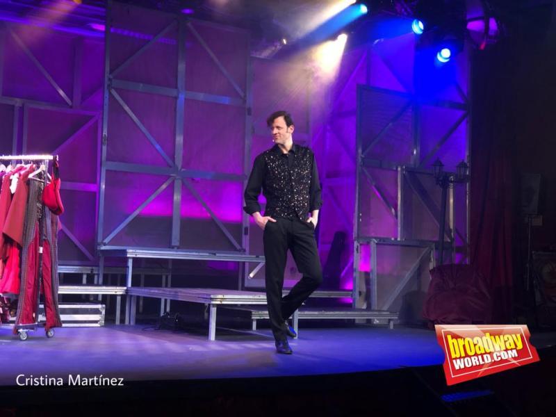 POST la nueva comedia musical de Edu Soto se estrena en el teatro Príncipe Gran Vía