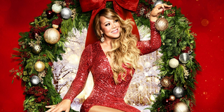 VIDEO: Watch the Trailer for MARIAH CAREY'S MAGICAL CHRISTMAS SPECIAL Photo