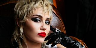Miley Cyrus Releases New Album 'Plastic Hearts' Photo