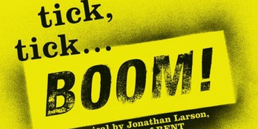 What We Know (So Far) About the TICK, TICK... BOOM! Movie Photo