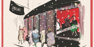 BWW CD Review: CHRISTMAS AT BIRDLAND Brings Three Merry Elves Into Your Home For The Holid Photo