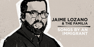 BWW CD Review: SONGS BY AN IMMIGRANT Makes Bold Statements At Every Theatrical Turn Photo