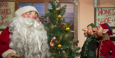 The Great Arizona Puppet Theater Announce Holiday Lineup Photo