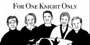 Dame Judi Dench, Sir Derek Jacobi, Sir Ian McKellen and Dame Maggie Smith Take Part in FOR Photo