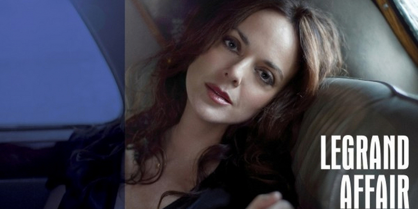 BWW CD Review: Melissa Errico's LEGRAND AFFAIR DELUXE EDITION Keeps The Magnificent Music Photo