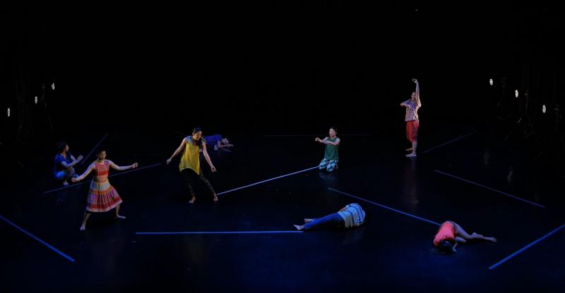 Komunidad X Launches Virtual Resource Center for Contemporary Performances