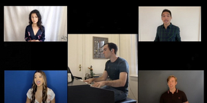 Watch Ali Ewoldt, Nic Rouleau & More Unite to Sing FOLLIES! Video
