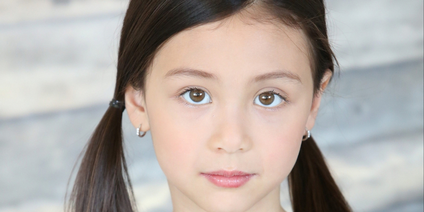 BWW Interview: Rachel Ling Gordon-A Talented Youth's Budding Career Photo