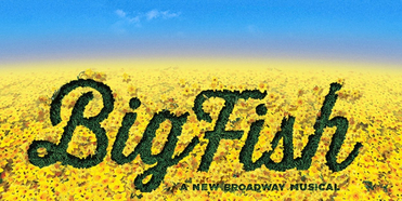 VIDEO: Learn All About BIG FISH on It's the Day of the Show Y'all- Live at 5pm! Photo