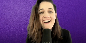 Lena Hall Sings from ELEGIES FOR ANGELS, PUNKS AND RAGING QUEENS Video
