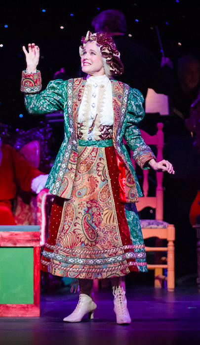 BWW Interview: How KRIS KRINGLE THE MUSICAL Is Spreading Virtual Cheer This Holiday Season