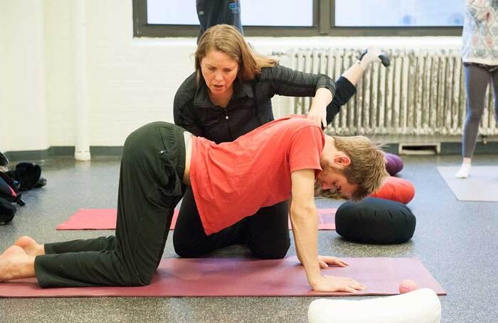 BWW Blog: Atlantic Acting School: Teaching Practical Aesthetics Since the 1980s