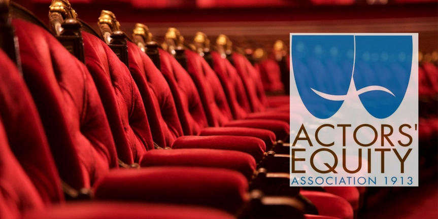 Actors' Equity-Approved Theaters & Productions - December 2020 Photo