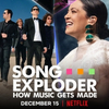 VIDEO: Watch the Trailer for SONG EXPLODER VOLUME TWO on Netflix