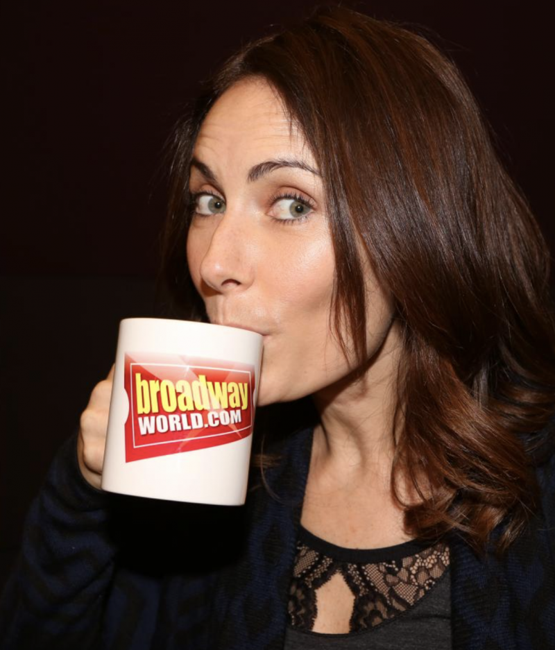 Wake Up With BWW 12/2: THE PROM Reviews, First Look at Samantha Barks in FROZEN, and More!