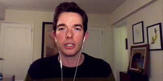 VIDEO: John Mulaney Talks Writing for Seth Meyers on JIMMY KIMMEL LIVE Photo