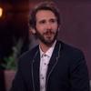 VIDEO: Josh Groban Jokes That He Was the Inspiration for 'Dear Evan Hansen' on THE KELLY CLARKSON SHOW