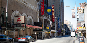 When Might Broadway Return? Fauci Thinks We Could 'Approach Normal' by Late Summer Video