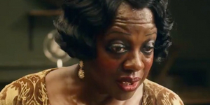 Watch a First Look at Viola Davis in MA RAINEY'S BLACK BOTTOM Video
