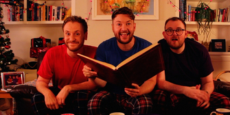 BWW Interview: The Sleeping Trees Chat THE LEGEND OF MOBY DICK WHITTINGTON, Online Photo