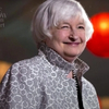 VIDEO: Watch a Parody of 'Alexander Hamilton' About Future Treasury Secretary Janet Yellen on THE LATE SHOW