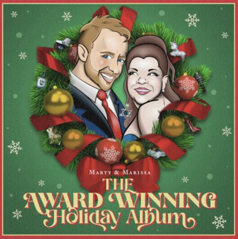 The 10 Best New Broadway Holiday Albums of 2020!