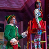 BWW Review: ELF-THE MUSICAL at Dutch Apple Dinner Theatre Photo