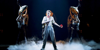 8 Videos That Make Us Excited for Reeve Carney's Birdland Concert! Photo