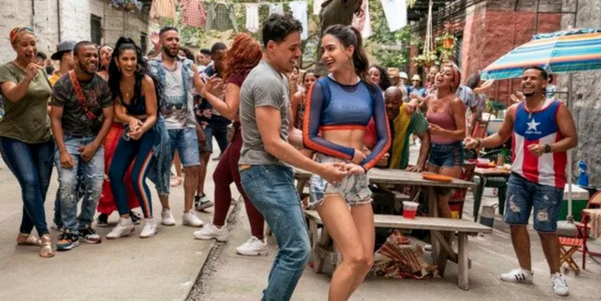 IN THE HEIGHTS Film Will Hit HBO Max & Theaters at the Same Time Photo