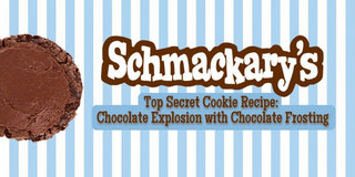 BWW Exclusive: Celebrate National Cookie Day with This Top Secret Recipe from Schmackary's Photo