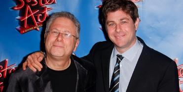 Alan Menken, Glenn Slater, and More Sign On for ANIMAL FARM Musical Adaptation Photo