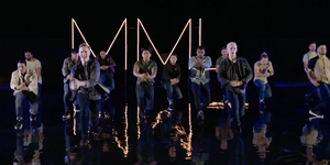 Check Out the All New Trailer For MAGIC MIKE LIVE Video
