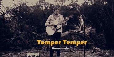 """Black Pistol Fire Unveil New Live Video For Single """"Temper, Temper"""" Photo"""