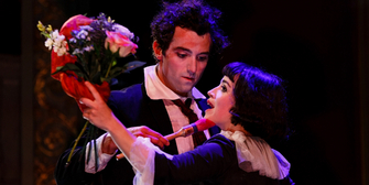 BWW Review: THE FLYING LOVERS OF VITEBSK, Bristol Old Vic At Home Photo