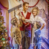 BWW Review: SCERA's A CHRISTMAS STORY is Impressive Photo